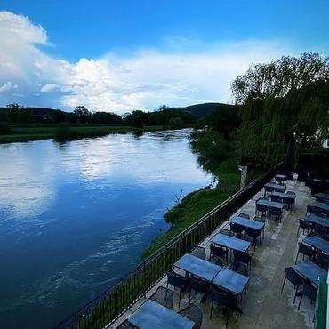 Restaurant le White - Chalèze